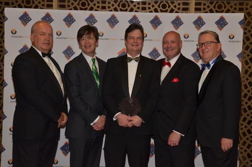 FBT Transwest wins AFIA Best Practice Safety Award
